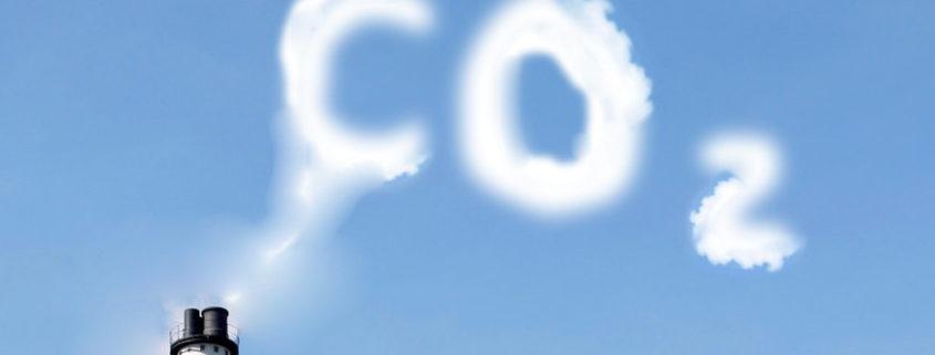 emissione italiana gas serra