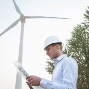 Energia dal Vento: Progettazione di un sistema Eolico