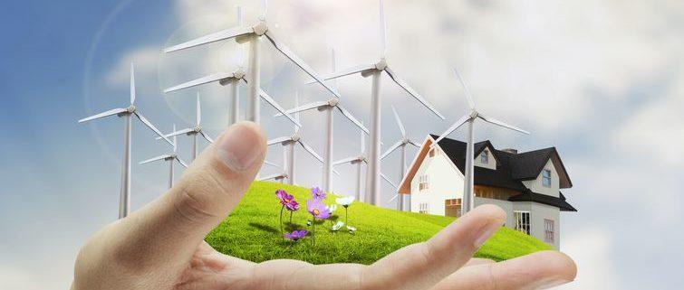 progettazione di un sistema eolico