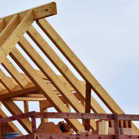 Progettazione e realizzazione tetti in legno