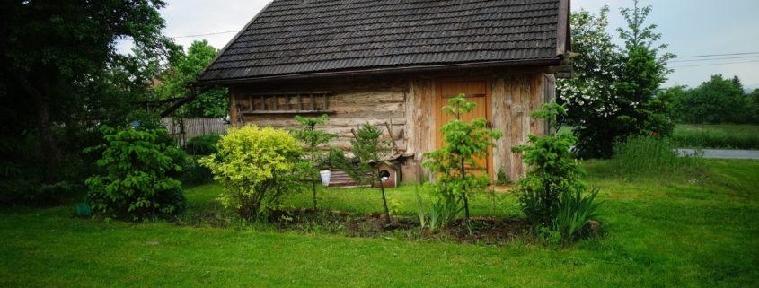 corso Progettazione e realizzazione case ecologiche