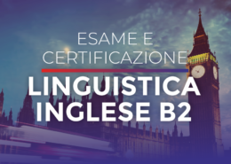certificazione inglese b2