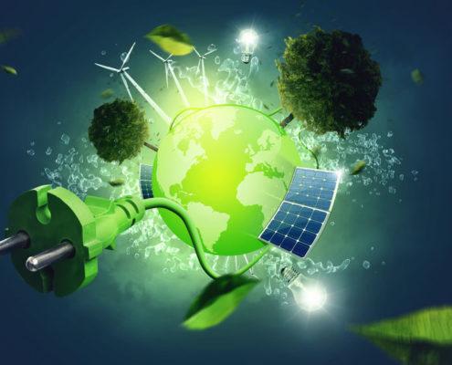 corsi energia e ambiente