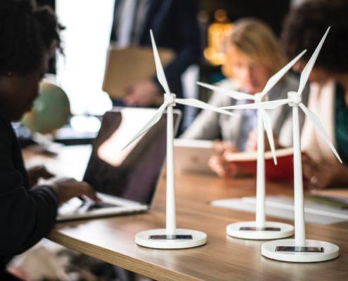 corsi su energia e ambiente