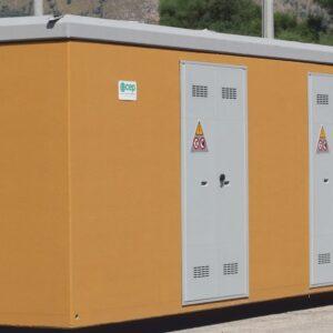 corso di manutenzione cabine elettriche mt mt e mt bt