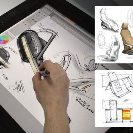 corso product design