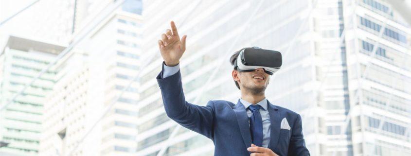 corso realtà aumentata per ambiti professionali e tecnici