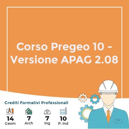 Corso Pregeo 10