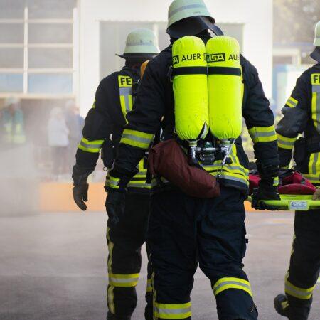aggiornamento addetti all'emergenza antincendio