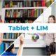 corso lim e tablet