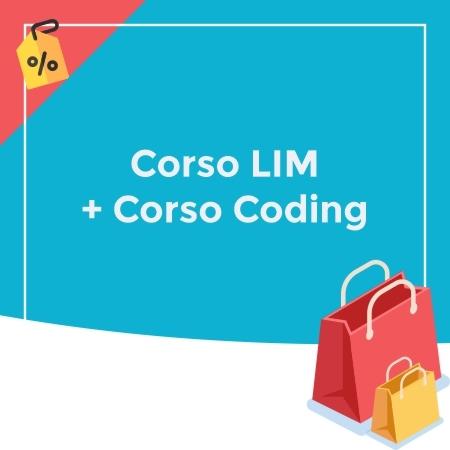 corso lim e corso coding