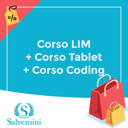 corso lim più corso tablet più corso coding