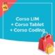 lim tablet e coding