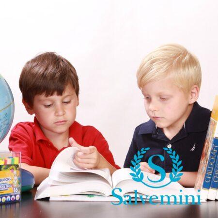 Corso di formazione di Educazione Civica