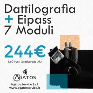 eipass+dattilografia