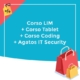 lim tablet coding agatos it security
